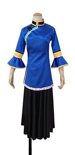 Dreamcosplay Anime Hetalia: Axis Powers China Female