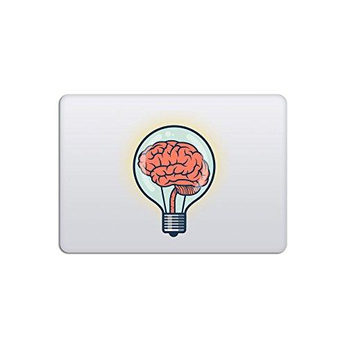 Artsybb Creative Removable Stickers MacBook