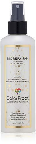 (ColorProof BioRepair-8 Thickening Spray, 5.1oz)