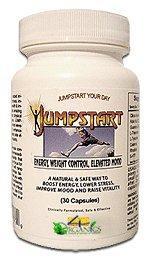 L'énergie Jumpstart & Bottle
