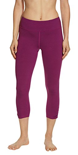 Gaiam Apparel Womens Skye Capri