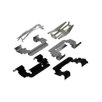 Carlson P1194 Rear Disc Brake Hardware Kit