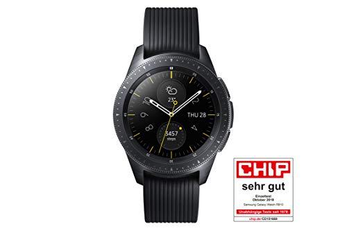 Samsung SM-R810 Galaxy Watch Galaxy Watch 42 mm Black[versione straniera] 2
