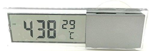 Highest Rated Ambient Air Temperature Sensors