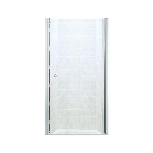 """Sterling Plumbing 6305-30S Shower Door Hinge 65-1/2""""H x 2..."""