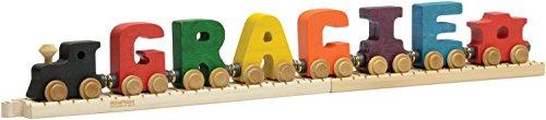6 nametrain track fit