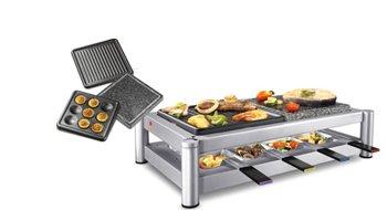 PRINCESS Machine raclette Pierrade Grill crCAApe dp BOBVBY