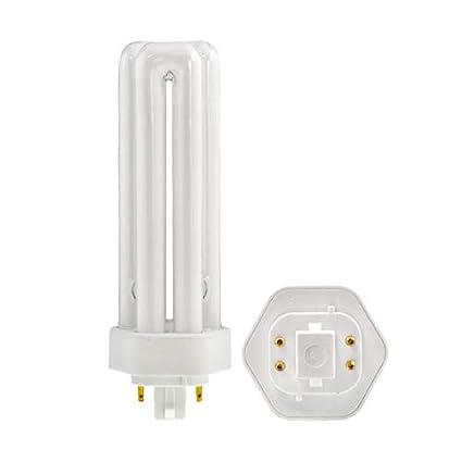 **five** new Sylvania 20879 CF26DT//E//IN//827//ECO 26-Watt light bulb