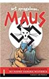 Maus I: Historia de un sobreviviente (Spanish Edition)