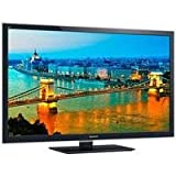 Panasonic VIERA TC-L47ET5 47-Inch 1080p 120Hz 3D Full HD IPS LED-LCD TV with 4 Pairs of Polarized 3D Glasses
