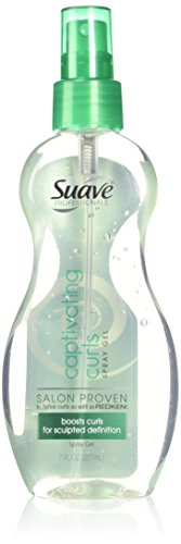 Suave Professionals Spray Gel - 7 oz