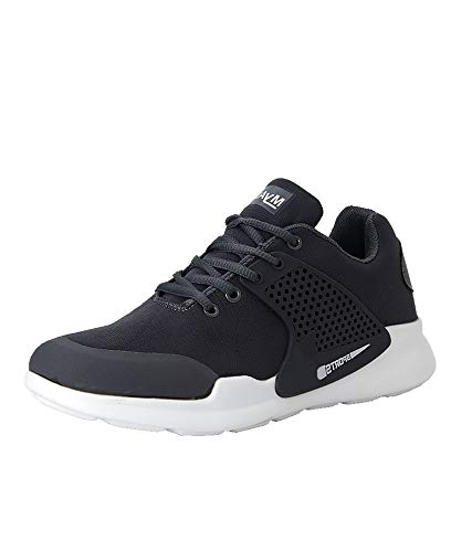 2f1ba59978e2e8 Vir Sport Max Air Men s Grey Running Shoes  Buy Online at Low Prices ...
