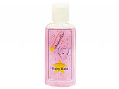 Baby Bath, 4 oz. Bottle 96 pcs sku# 676146MA by DDI