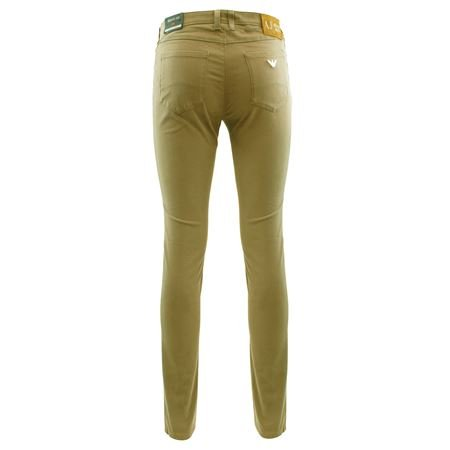 Pantaloni B5j28ge Autunno Donna 2015 Beige Inverno Armani gpqvwxdv