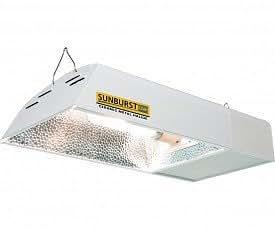 Sunburst CMH 120/240V w/Lamp, 315W (4200k)