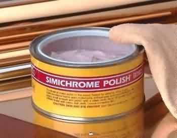 UPC 081015002500, Simichrome Polish-8.82 Oz(250G) 390250