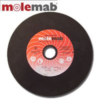 Molemab Grinding Wheel for Silvey Grinders (8'' x 3/16'')