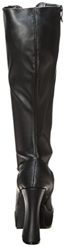 Gina US Ellie Matt Schwarz Shoes M Matt Snowboot 10 557 Damen Schwarz tzaqwzp