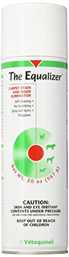 Vetoquinol Equalizer Carpet Stain Eliminator product image