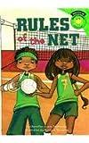 Rules of the Net, Jennifer Guess McKerley, 1404852409