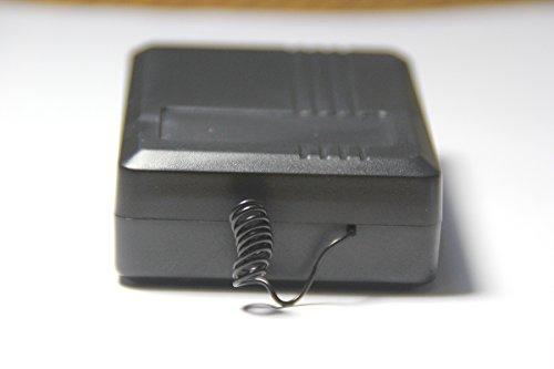 Lejin AC 85V~250V 110V 220V 4CH Wide Voltage Multi-Function RF Wireless Remote Control System / Radio Switch Remote Control Receiver 200M High range by Lejin (Image #7)