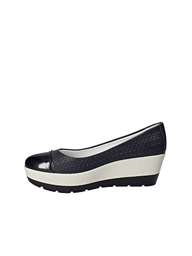 IGI Co 1144 Mocassins Women Blue 38 8oMsf2R