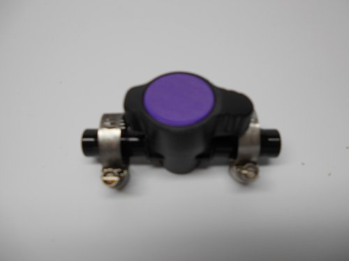 WaveEater Towing water supply valve for all 2 Stroke WaveRunner, Seadoo, Jetski PWC (Best Pwc For Towing)