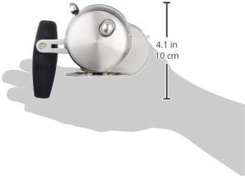 Shimano Multirolle Linkshand Meeresrolle Ocea Jigger 2001 HG Multirolle