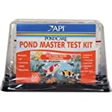 pondcare master liquid test kit - PONDCARE LIQUID MASTER TEST KIT - POND COMPLETE TEST KIT