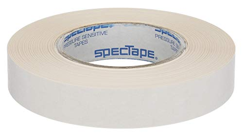 Spectape ST501 Double Sided Adhesive Tape, 36 yds Length x 1