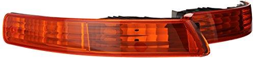 Spec-D Tuning LB-INT98AM-RS Acura Integra Rs Ls Gs Bumper Lights (Acura Integra Lights)