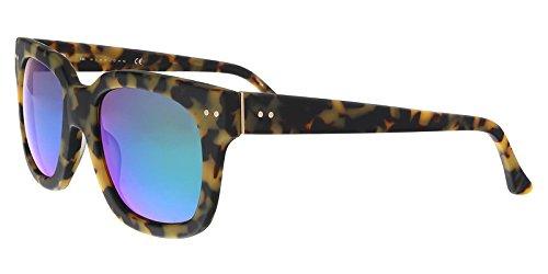 (Sean John SJ556S 216 Havana Square Sunglasses)
