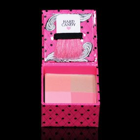 Hard Candy Fox in a Box Powder Compact #396 Hot (Hard Candy Cosmetics)