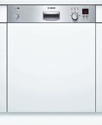 Bosch SGI45E25EU lavavajilla Semi-incorporado A - Lavavajillas ...
