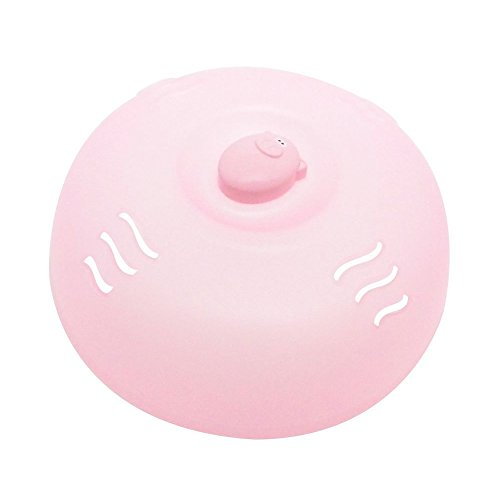 MSC International Joie Oink Plastic Pig Microwave Plate Lid Cover