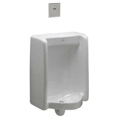Zurn Z5759-U Concealed Retro-Fit Pint Urinal .125 gpf - Fixture Only