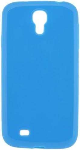 4-OK FTGS4A - Funda para móvil Samsung Galaxy S4 GT-I9500, color azul: Amazon.es: Electrónica