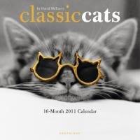 2011  Classic Cats David McEnery