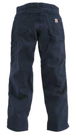 Carhartt Pants Cotton//Nylon Blue