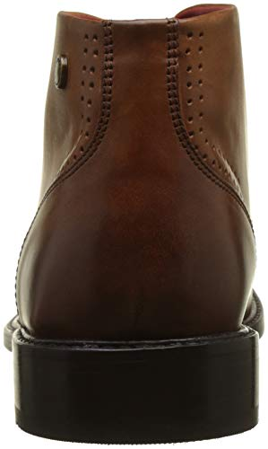 Bottes Pheonix 248 Beige Tan amp; Souples London washed Base Homme Bottines qwZRExP5