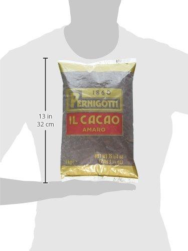 Pernigotti Hot Chocolate