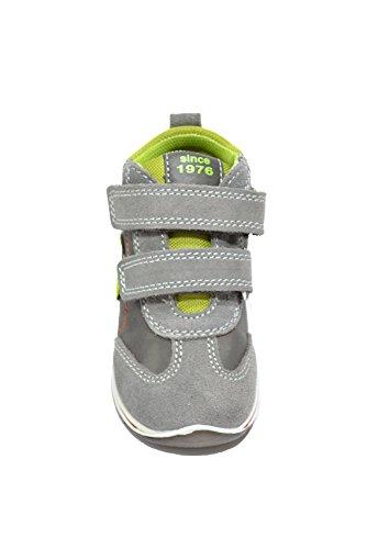 Primigi BET sneakers grigio scarpe bambino 65293