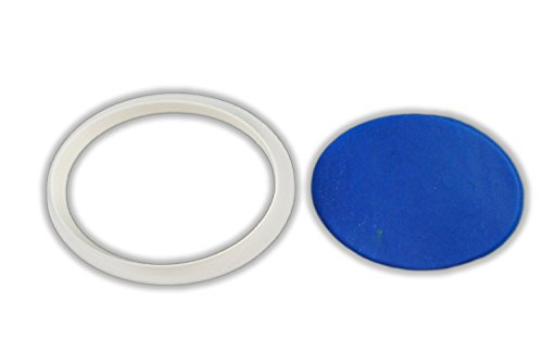 Oval Cookie Cutter - LARGE - 4 Inches