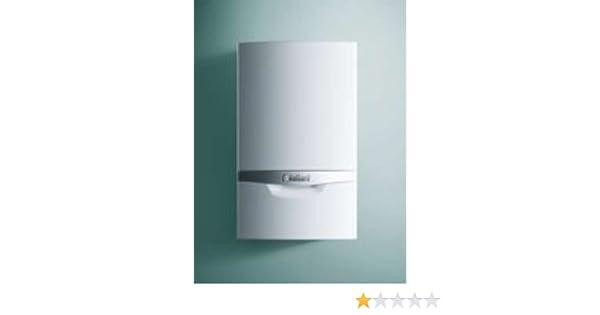 Vaillant ecotec plus - Caldera ecotec plus 246 vmw gas natural calefacción clase a - acs clase a\xl: Amazon.es: Bricolaje y herramientas