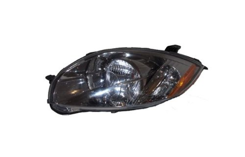 06 eclipse headlight assembly - 1