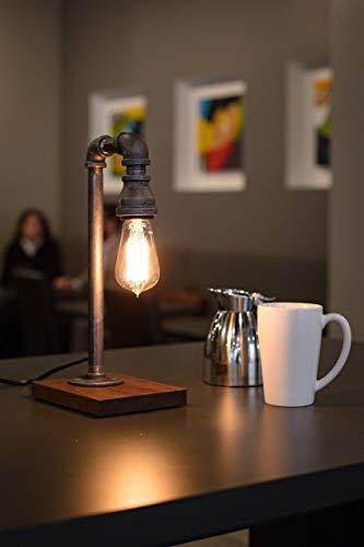 gem base lamp - 4