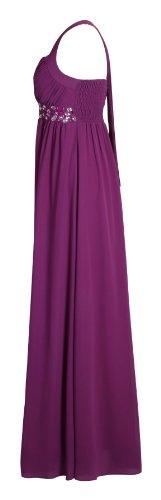 Magenta My Evening Dress Mujer Para Vestido Marlene Purple r0rw6Hxd