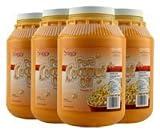 Snappy Colored Coconut Oil (4 – 1 Gallon) Review