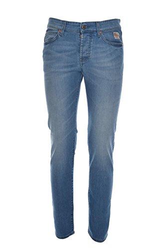 Roy Superior Roger'ds Jeans Chiaro Elast Zeus Denim 529 TT1w7q