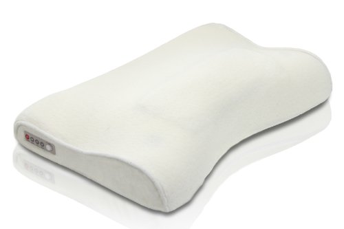 Liteaid Snore Stopping Pillow, 4 Pound by Liteaid